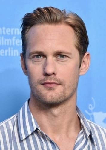 Alexander Skarsgård as John Smith in Pocahontas