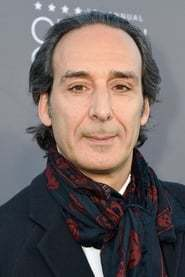Alexandre Desplat as Composer in Guillermo del Toro's The Brothers Mario