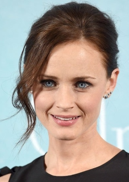 Alexis Bledel as Elle Sloan in When Time Stands Still