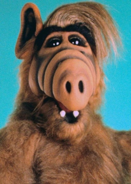 Alf as Best TV Character in Best & Worst of the 1980s
