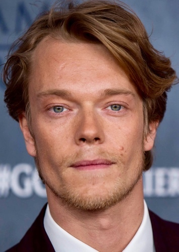 Alfie Allen as Thomas in Pocahontas
