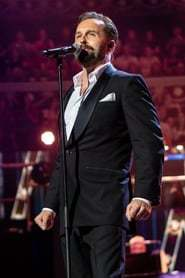 Alfie Boe as Count Rugen in The Princess Bride: the Musical