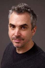 Alfonso Cuarón as Producer in Omar Chaparro's I Am Legend