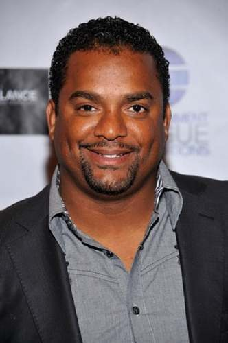 Alfonso Ribeiro as Sam in Casablanca