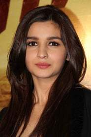 Alia Bhatt as Lasaraleen in The Chronicles of Narnia