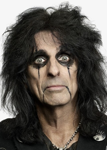 Alice Cooper as Jagged Stone in Miraculous Tales of Ladybug & Cat Noir Live Action 2022