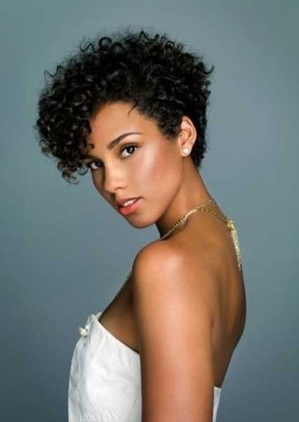 Alicia Keys as Melpomene in Hercules Live Action