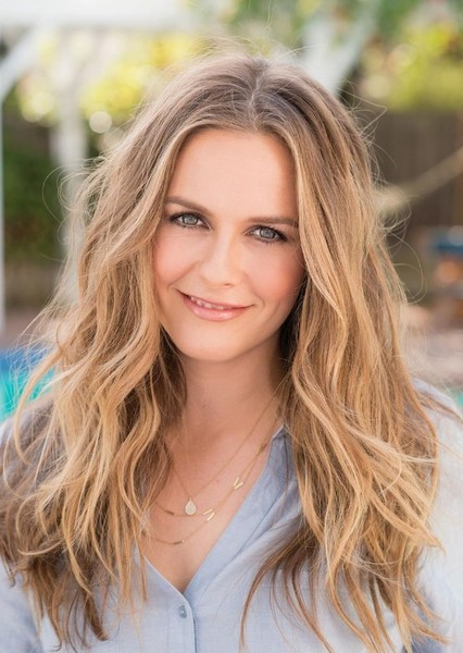 Alicia Silverstone as Actress #4 in Dream Ghost Casting Choices