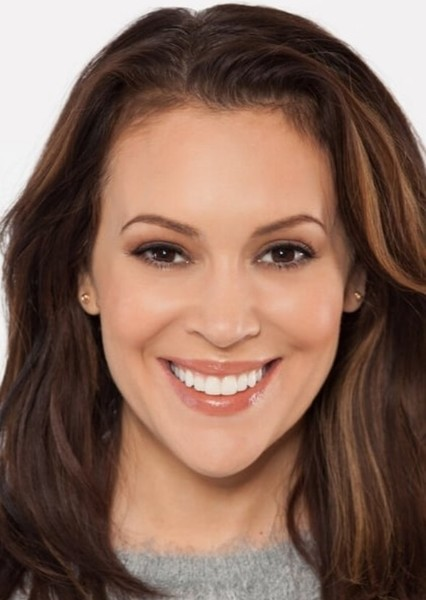 Alyssa Milano as Mary Drake in Pretty Little Liars