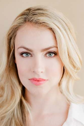 Amanda Schull as Bunny in The Last Mrs. Parrish