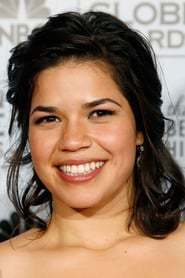 America Ferrera as Ashley Ashleigh Williams in Bone (Warner Bros. Pictures)