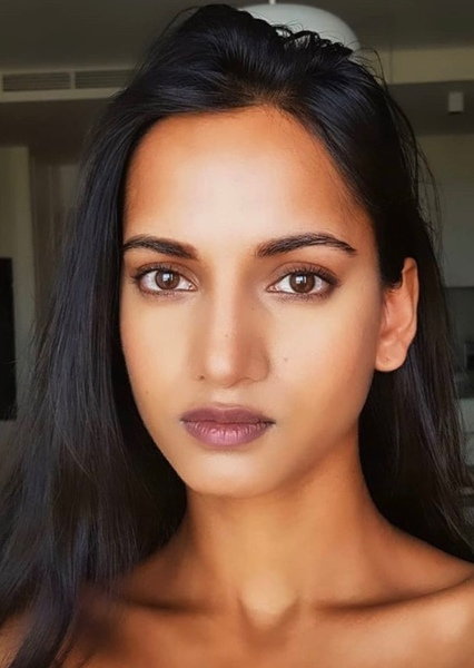 Amita Suman as Shadow and Bone in Face Claims Sorted by Netflix Shows and Movies