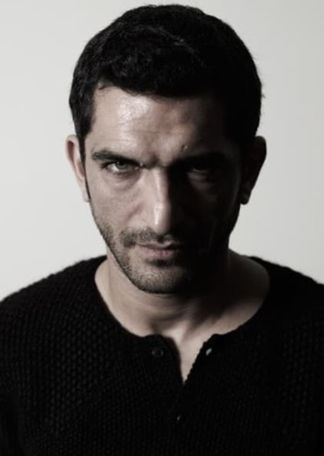 Amr Waked as Alessi in JoJo's Bizarre Adventure: Stardust Crusaders 2