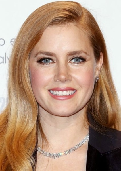 Amy Adams as Mrs. Turner in The Fairly OddParents