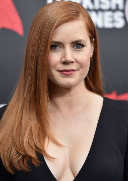 Amy Adams as Mary in The Muppets 3 (2021)