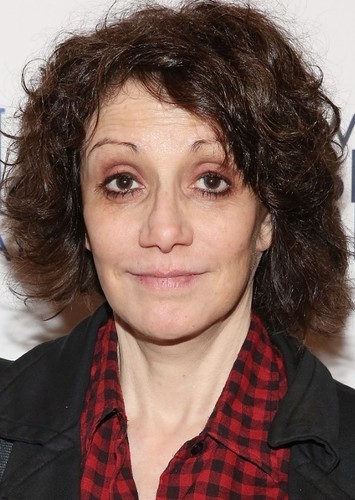 Amy Heckerling as Director in Steven Universe (90s live action movie)