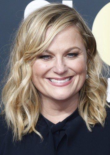 Amy Poehler as Actress #1 in Dream Ghost Casting Choices