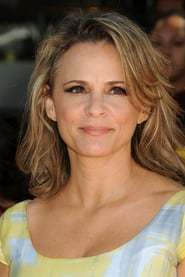 Amy Sedaris as Shenzi in The Lion King (Recast)