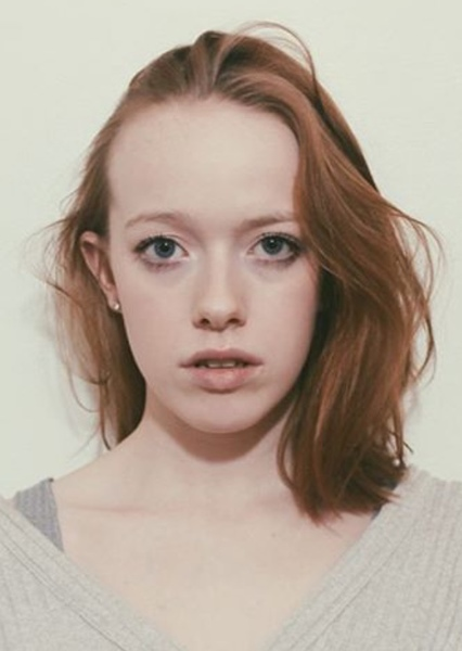 Amybeth McNulty as Susan in Valentine Day