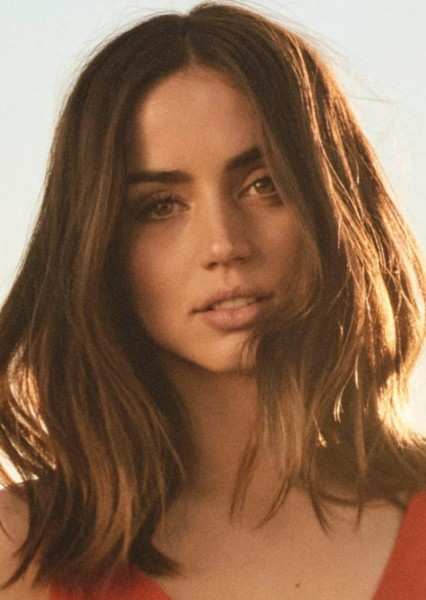 Ana de Armas as Melina in Total Recall (2020)