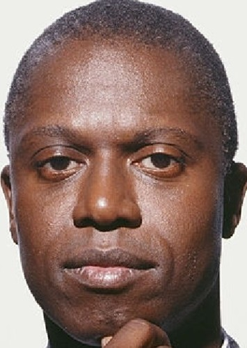 Andre Braugher as Agent Alonzo Mosely in Midnight Run Remake