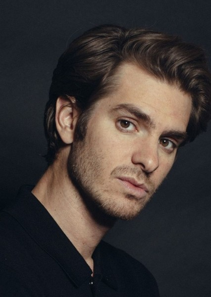Andrew Garfield as Hughie Campbell in The Boys (Recasted)