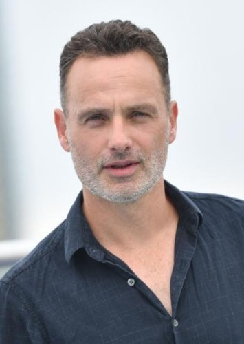 Andrew Lincoln as Thomas Wayne in Justice League