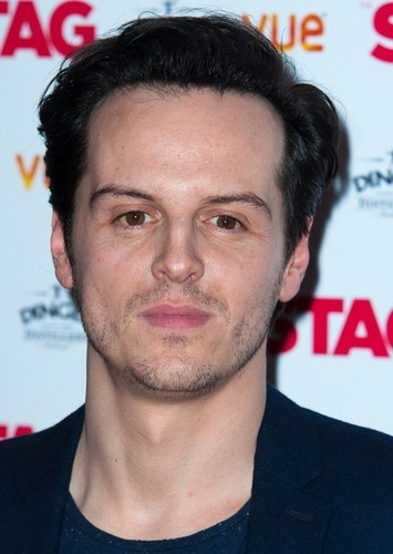 Andrew Scott as Bentley Wittman in The Fantastic Four
