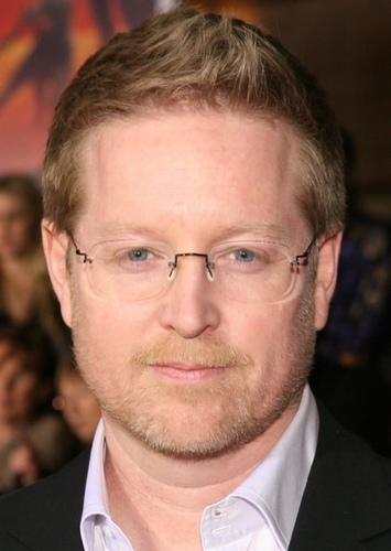 Andrew Stanton as Writer in Monsters, Inc.
