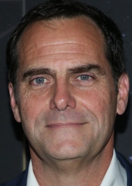 Andy Buckley as Quentin Lance in Green Arrow