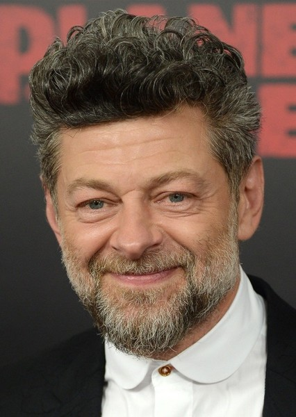 Andy Serkis as Fin-Fang-Foom in Shang-Chi: And The Legend Of The Ten Rings