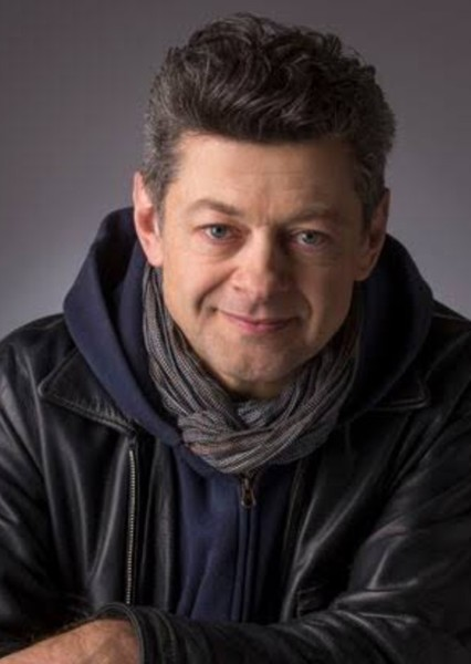 Andy Serkis as Captain Archibald Haddock in Tintin and the Monster of Loch Ness