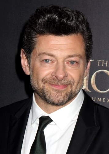 Andy Serkis as Alfred Pennyworth in Matt Reeves: Batman Trilogy