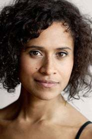 Angel Coulby as Miss Lovely in Horrid Henry: The Movie (2016)