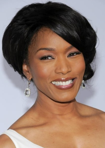 Angela Bassett as Ramonda in Black Panther: Two Kings