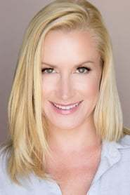 Angela Kinsey as Hospice Director Nun in Rockin' on Heaven's Door