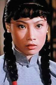 Angela Mao as Mako Mori in Pacific Rim (1983)