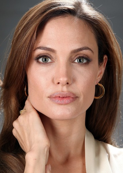 Angelina Jolie as Jora-El in Woman of Steel