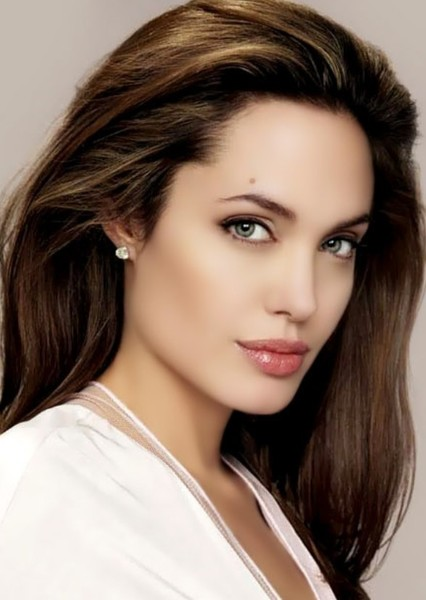 Angelina Jolie as Morina in The Land of Stories