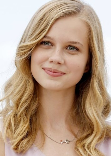 Angourie Rice as Betty Brant in Spider-Man 2 (MCU)
