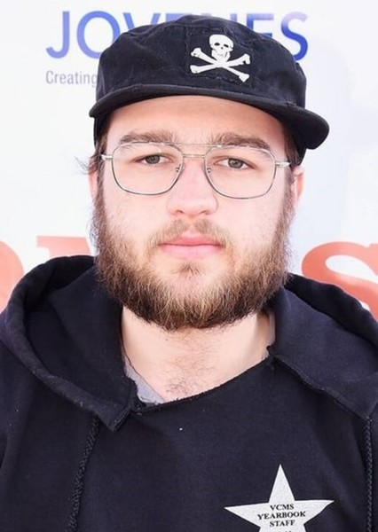 Angus T. Jones as Eric Goldberg in The Goldbergs (Perfect Casting)