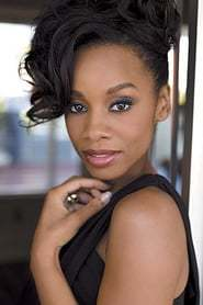 Anika Noni Rose as Rae Johnson in Silverado