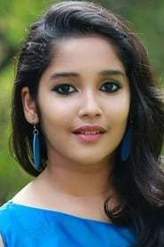 Anikha Surendran as Hushidh in The Homecoming Saga by Orson  Scott Card