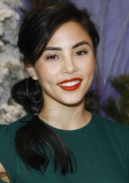 Anna Akana as Trixie in Best Friends Forever