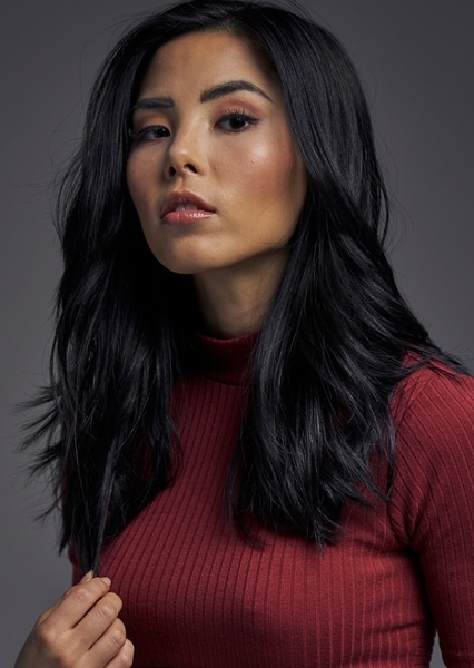 Anna Akana as Karma in Robins [Season 1]