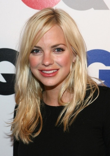 Anna Faris as Carol in Don Lino (Shark Tale Spinoff)