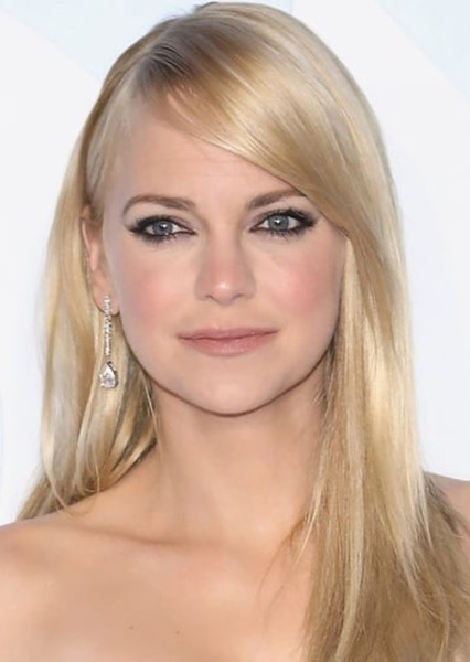 Anna Faris as Guadian Angel in Pitch Perfect 4 The Reunion