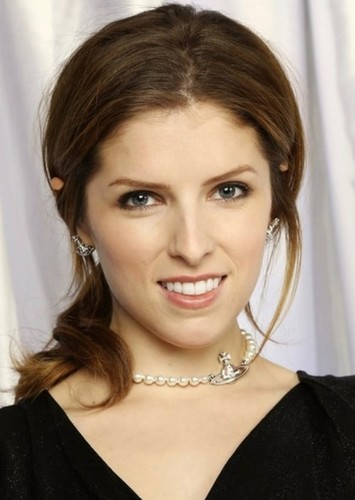 Anna Kendrick as Megara in Hercules (My Dream Cast)