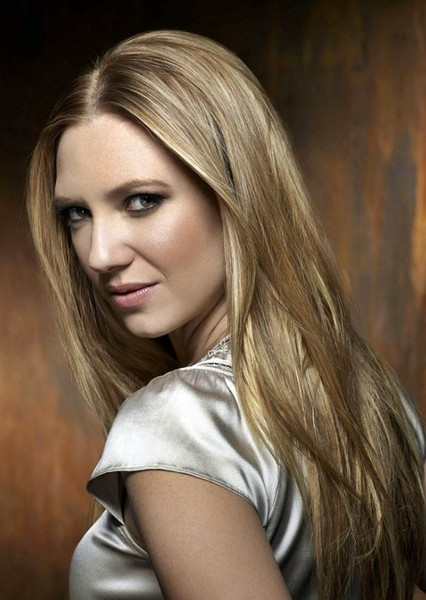 Anna Torv as Éowyn in The Lord of the Rings Trilogy (2011-2013)