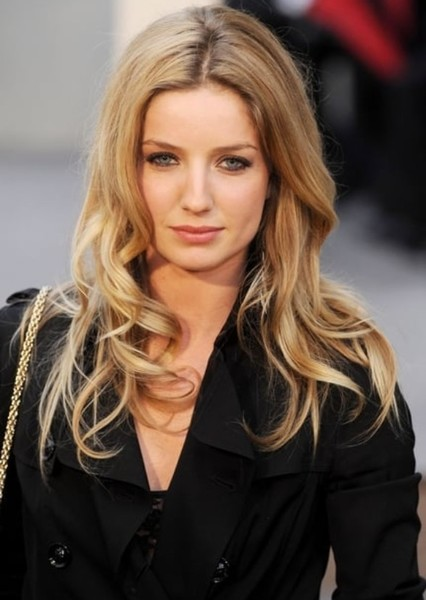 Annabelle Wallis as Keira Metz in The Witcher